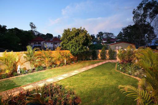 Total Garden Solutions Residential Gallery Image